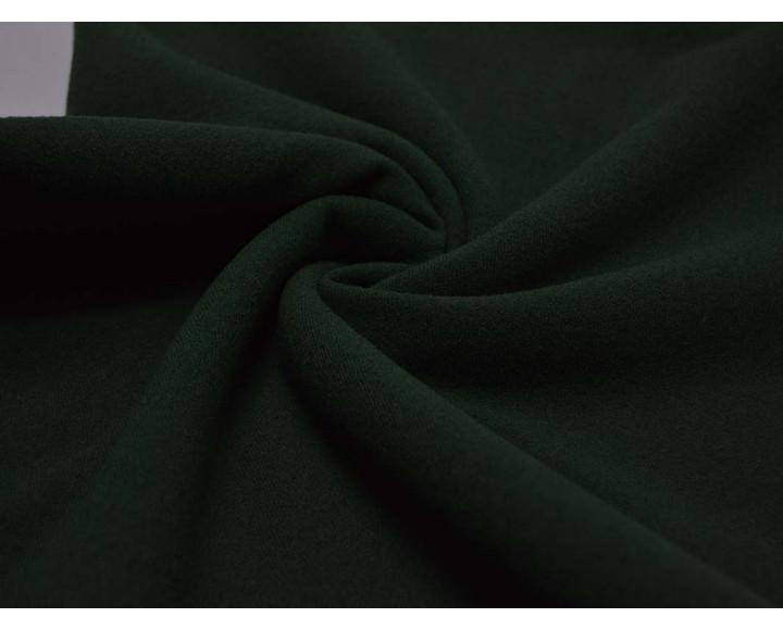 Костюмная Зеленая Шерсть С Эластаном 00002