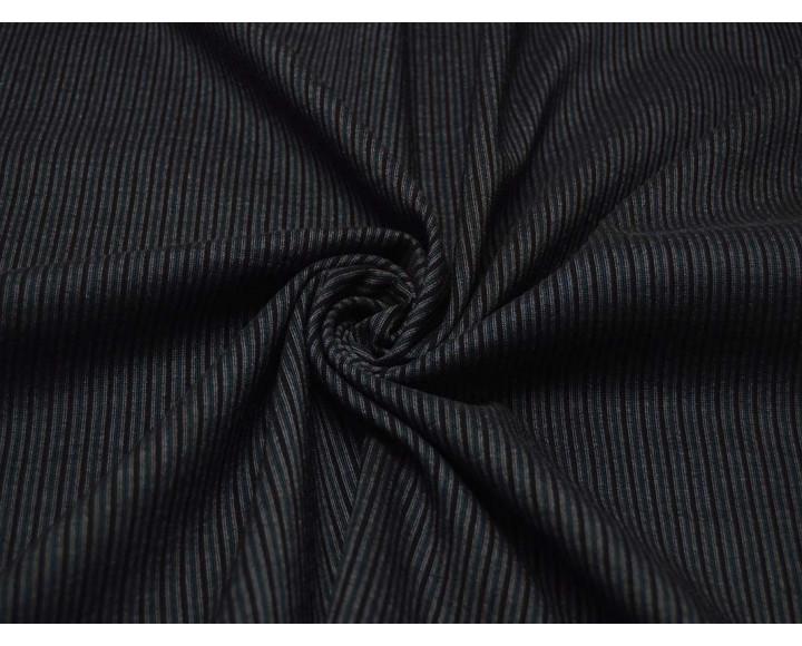 Рубашечная ткань Полоска 00061