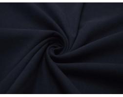 Костюмная Темно-синяя Хлопок 00062