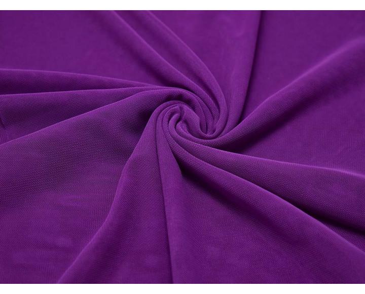 Сетка Стрейч Фиолетовая 00125