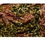 Трикотаж леопард 00145