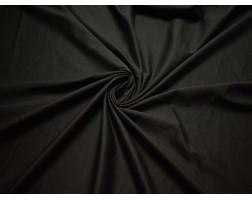Трикотаж однотонный  темно-серый 00031