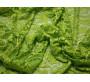 Гипюр стрейч салатовый 00104
