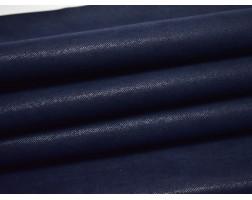 Неопрен темно-синий блестящий 00209