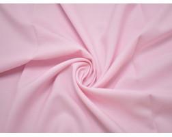 Габардин светло-розовый
