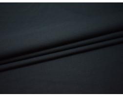Костюмная шерсть темно-серая