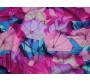 Плательная разноцветные зонты