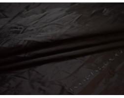 Плательная темно-бордовая