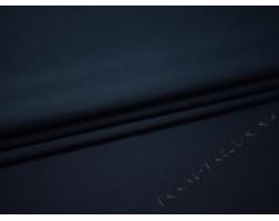 Костюмная синяя