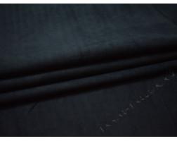 Замша темно-синяя