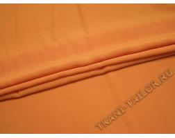Штапель оранжевый