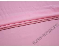 Штапель розовый