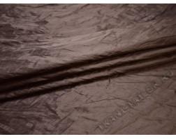Плательная коричневая