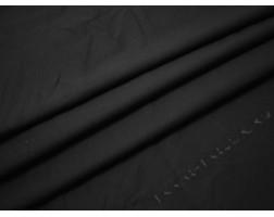 Джинсовая ткань черная