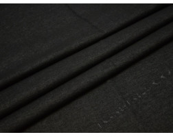 Джинсовая ткань темно-серая тонкая