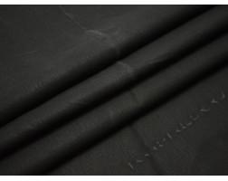 Джинсовая ткань черная 100% хлопок