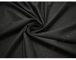 Трикотаж джерси темно-серый