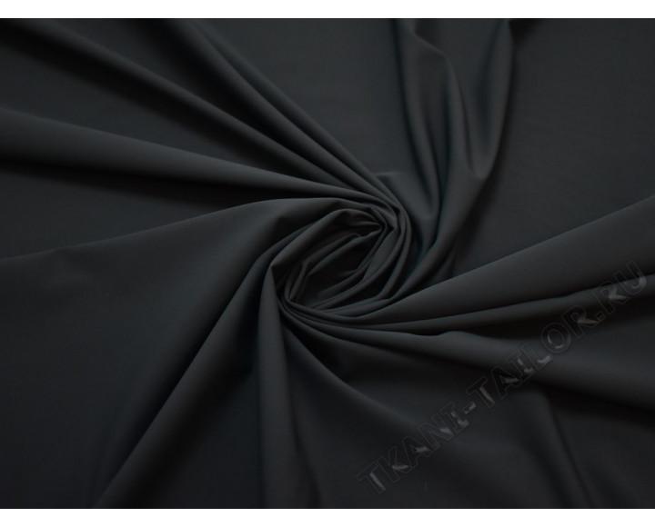 Бифлекс матовый темно-серого цвета