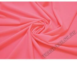 Бифлекс матовый ярко-розовый