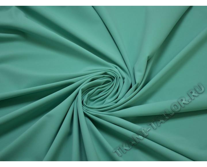 Бифлекс матовый бирюзово-синий