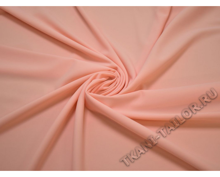 Бифлекс матовый бледно-розовый