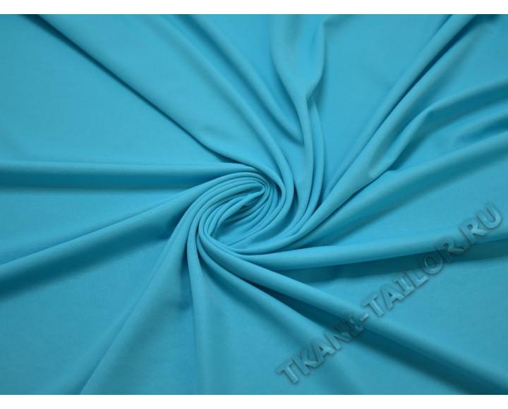 Бифлекс матовый голубой