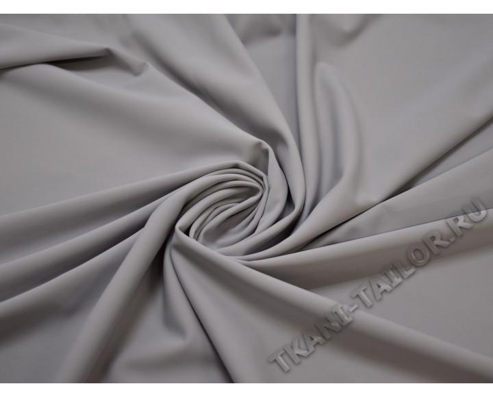 Бифлекс матовый серого цвета