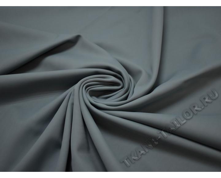 Бифлекс матовый серо-голубой