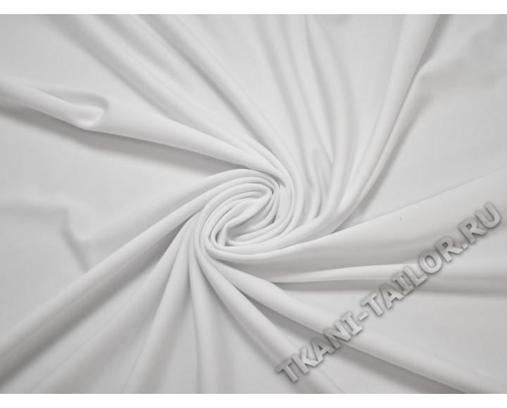 Бифлекс матовый белоснежного цвета