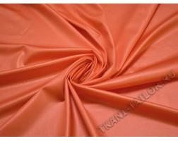 Бифлекс блестящий оранжевый