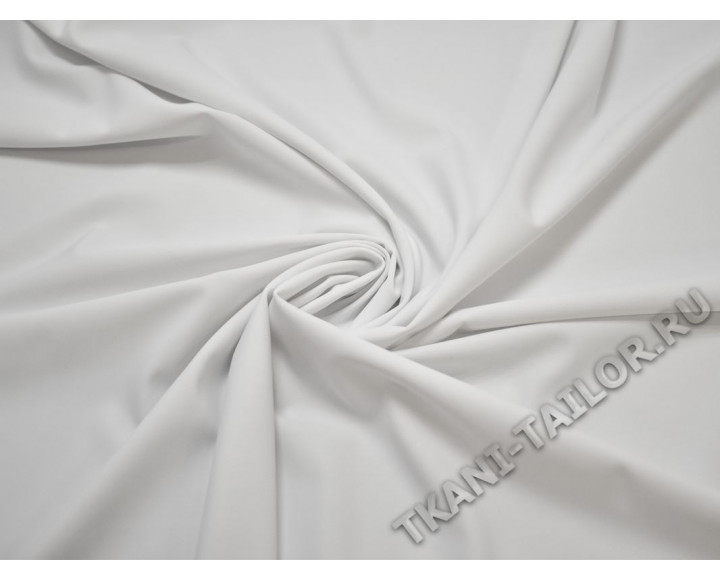 Бифлекс матовый белоснежно-белый
