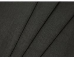 Костюмная ткань коричнево-зеленая