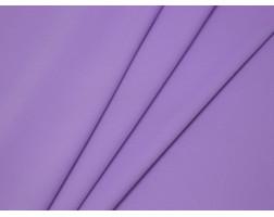 Костюмная ткань синтетическая сиреневая