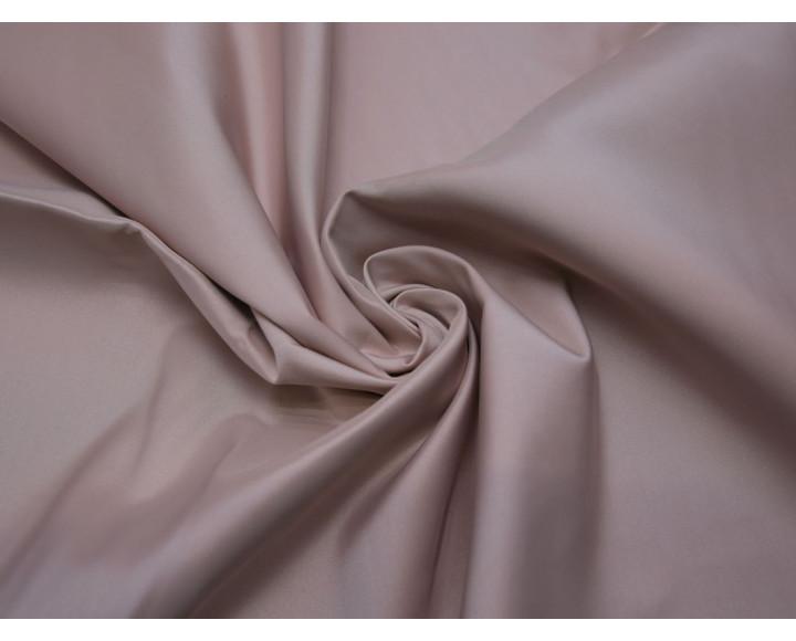 Костюмная ткань пудрово-розовая
