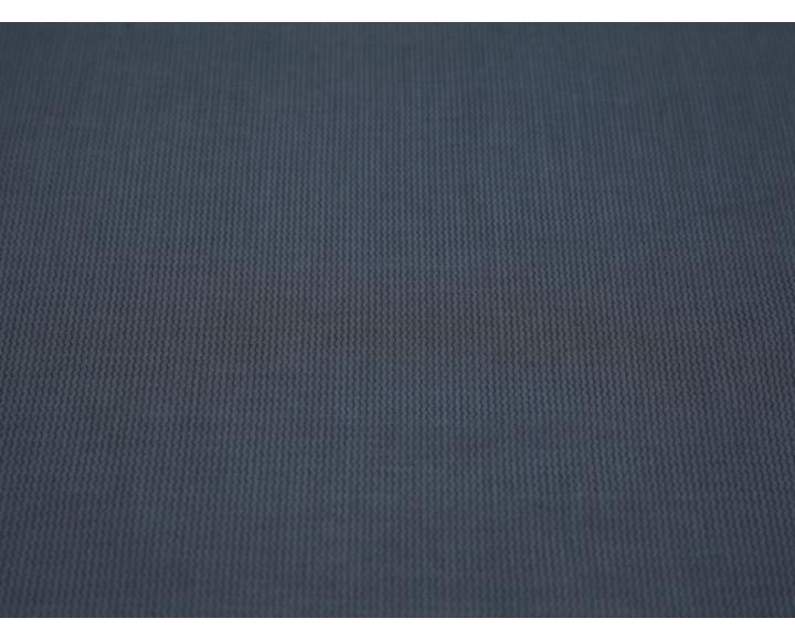Плательная ткань серая волнистый принт