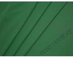 Плательная ткань зелёная