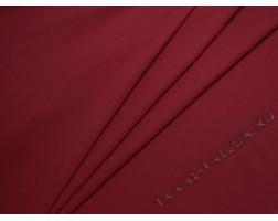 Плательная ткань красная