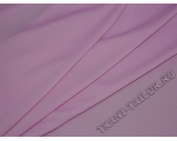 Плательная ткань светло-розовая