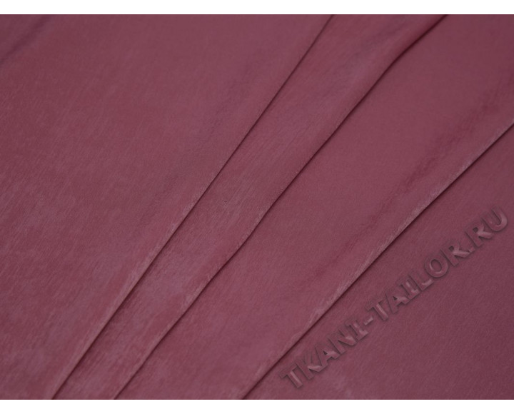 Плательная ткань розовая