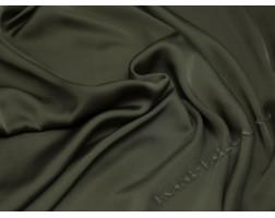 Плательная ткань цвета хаки