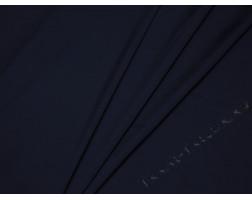 Плательная ткань синего цвета