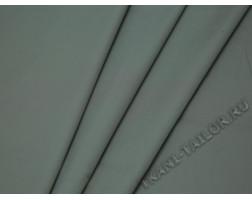 Плательная ткань оливковая