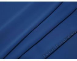 Плательная ткань синяя