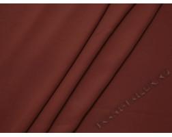 Плательная ткань терракотового цвета
