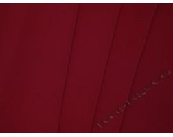 Плательная ткань красного цвета