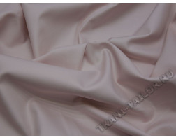 Плательная ткань хлопковая розовая
