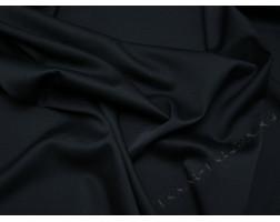Плательная ткань черная