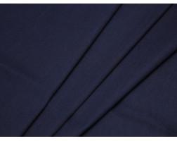 Джинсовая ткань хлопковая синяя