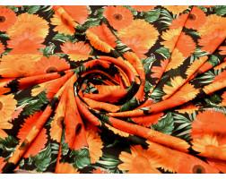 """Атлас """"Яркие цветы"""" Б4В-00035"""