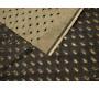 Джинсовая набивная ткань Б5В-00017